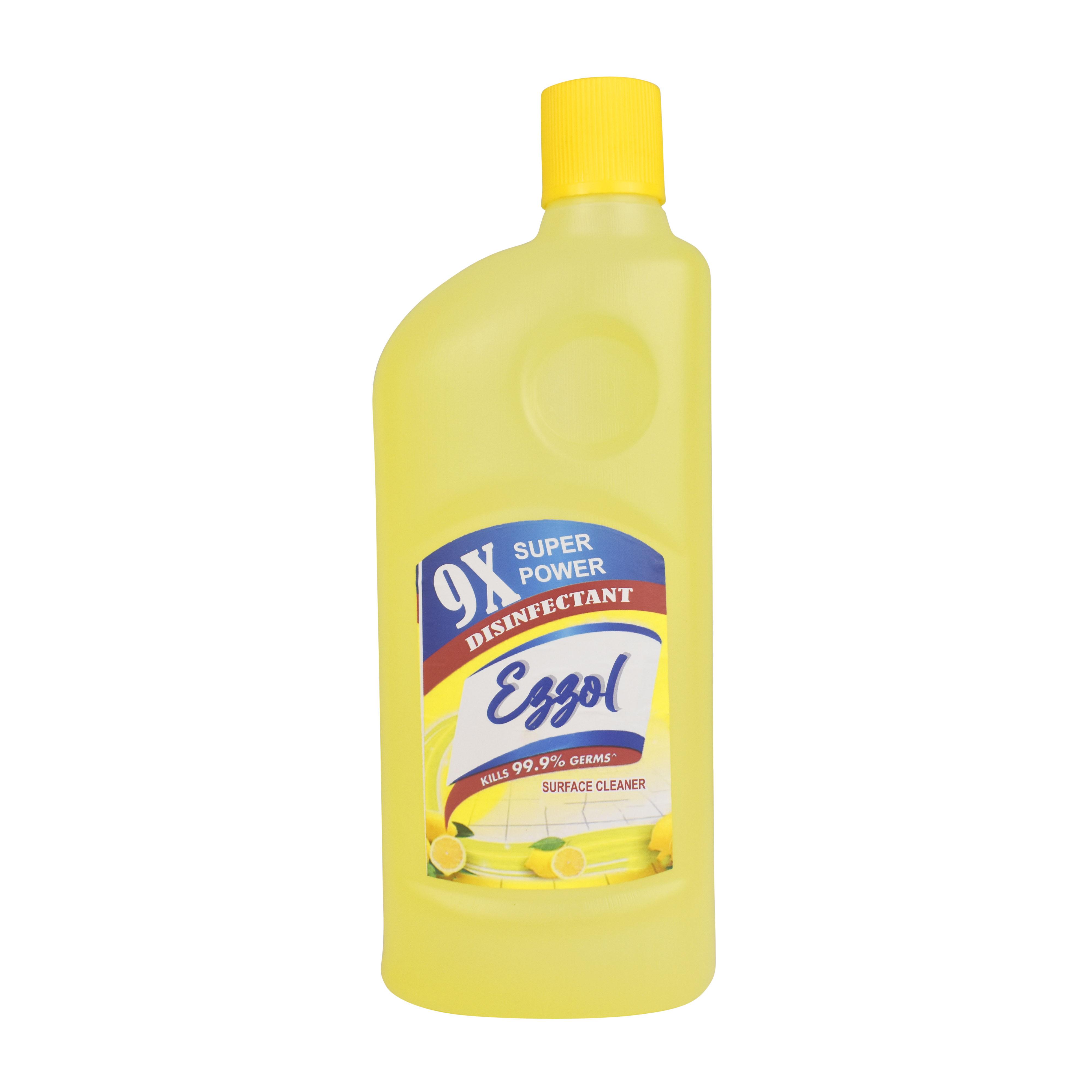 EZZOL (500 ML)