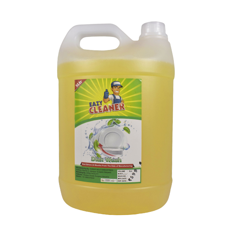 DISH WASH CLANER (5 L)